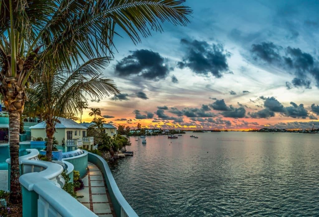 Lower Income Tax in Bermuda