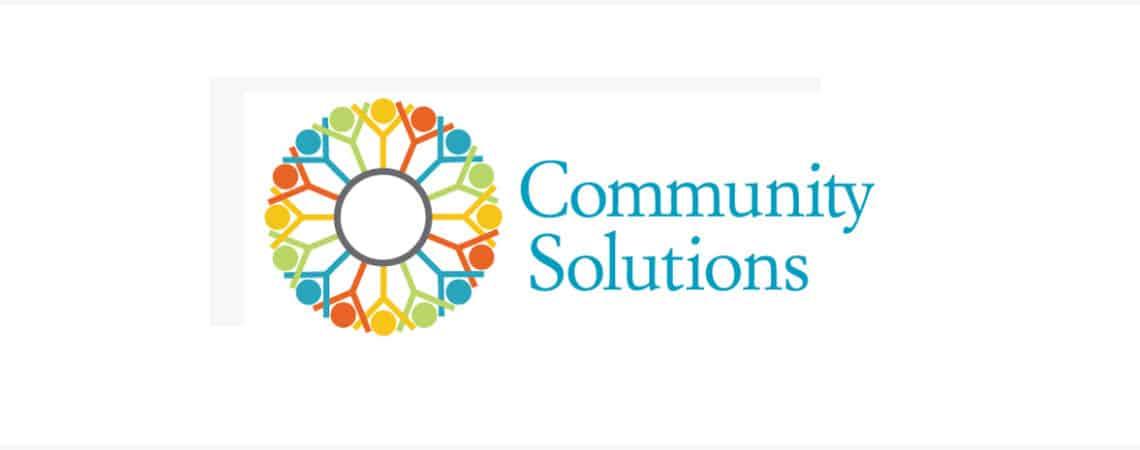IREX Community Solution Program