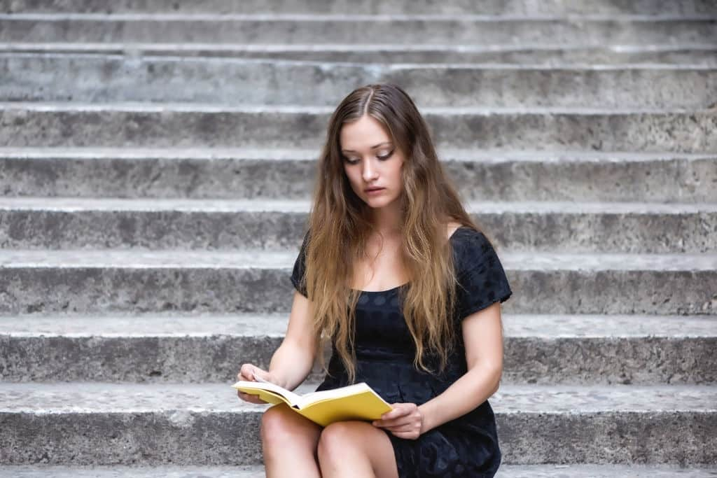 Life-Changing Books to Read in your 20's