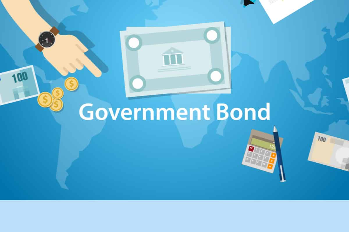 Bond Funds of the Government Safest Investments