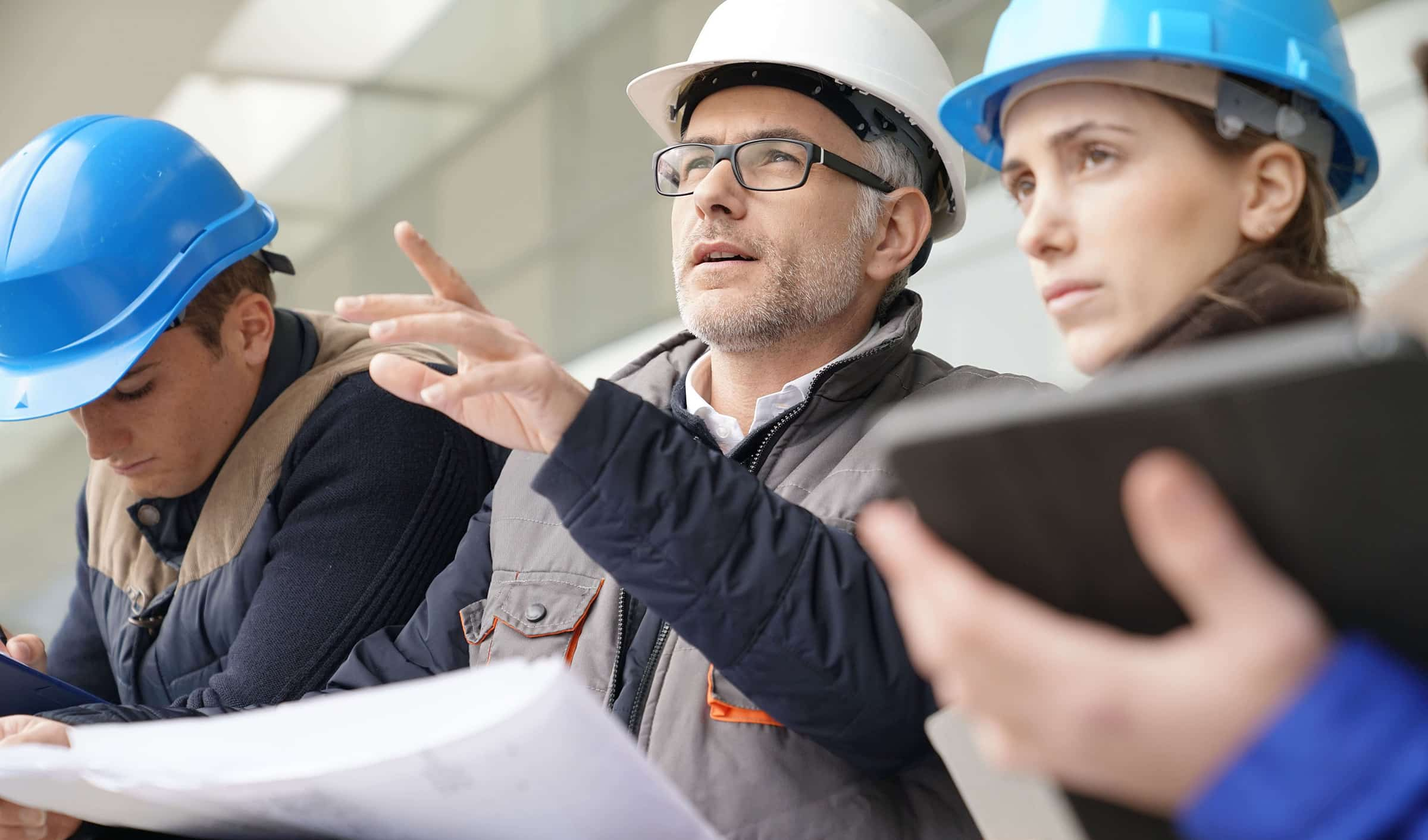 Relevant skills of a Site Supervisor