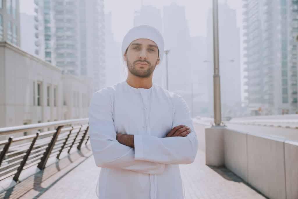 The Unite Arab Emirates (UAE)