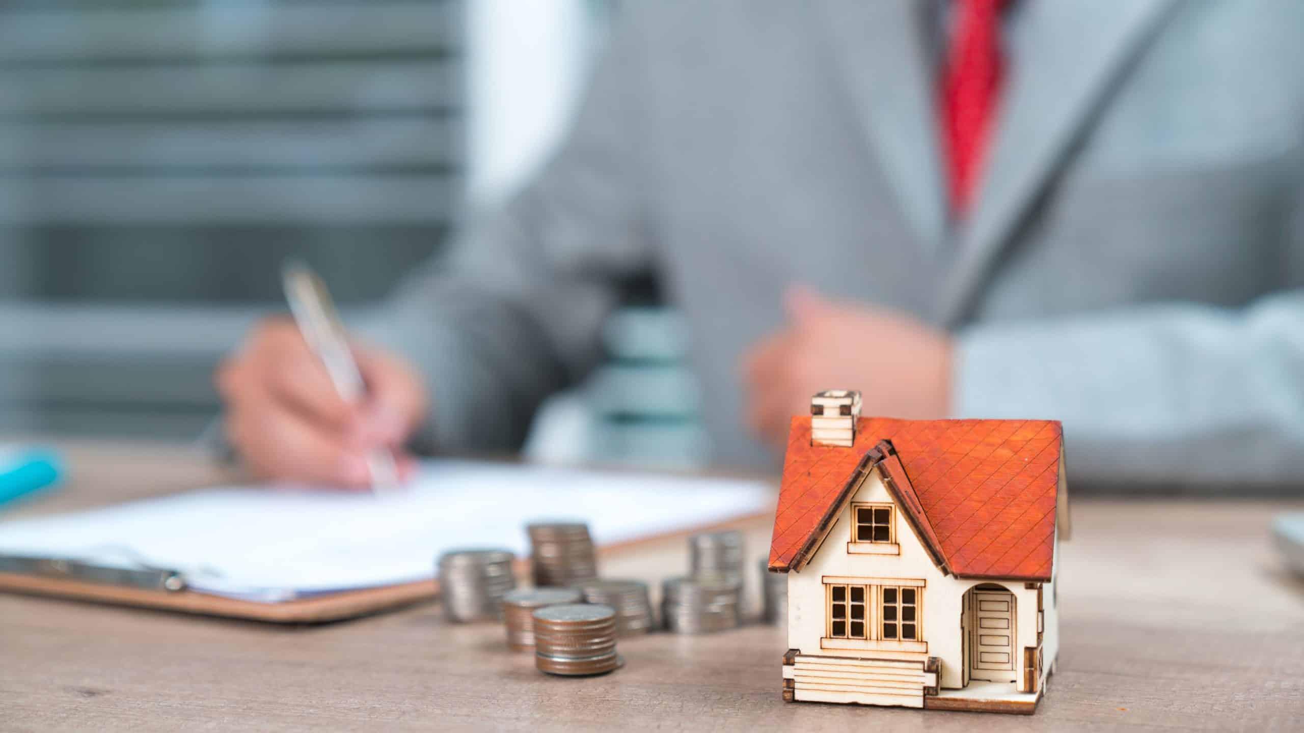 Real Estate Safest Investments