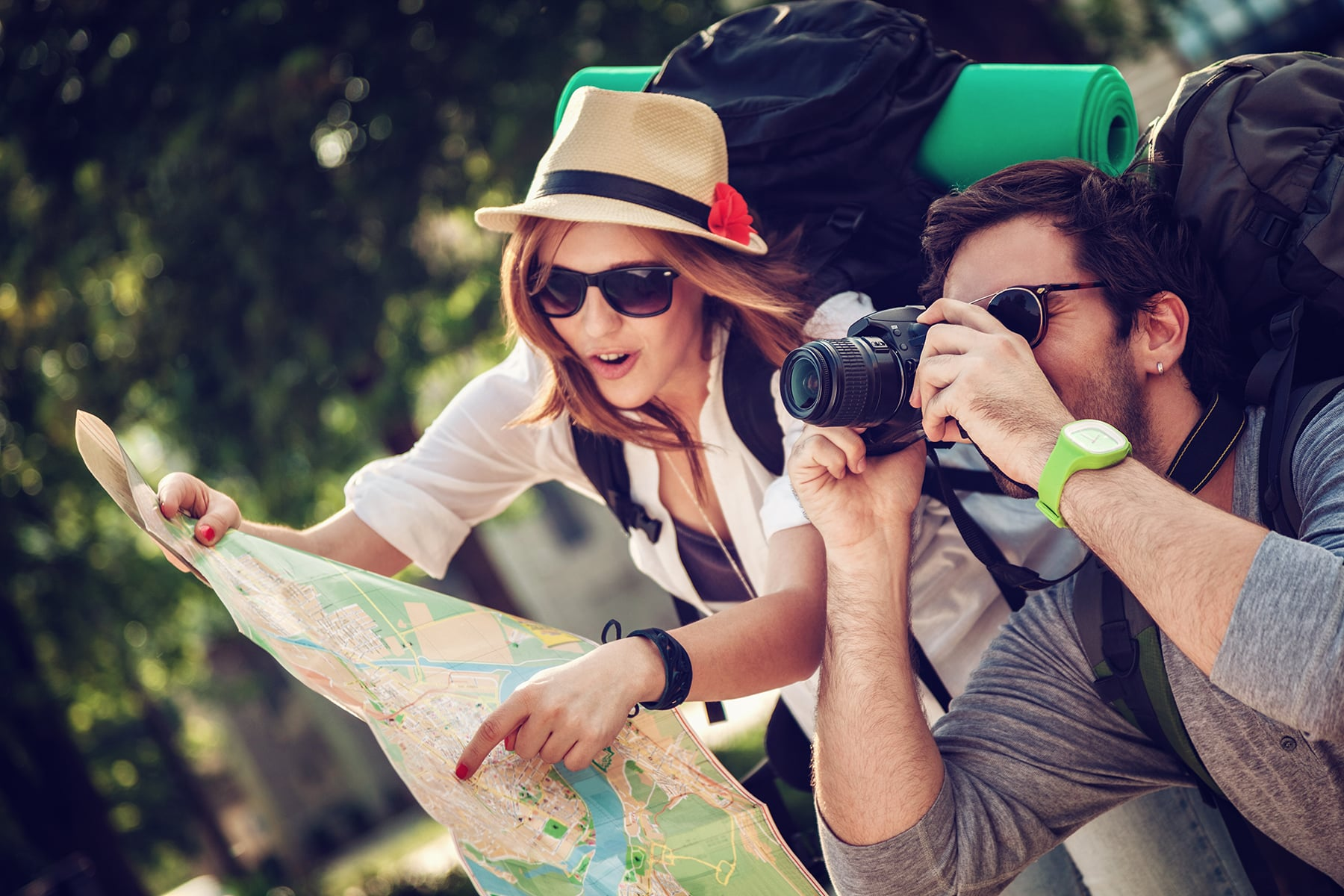 Become a Local Tour Guide