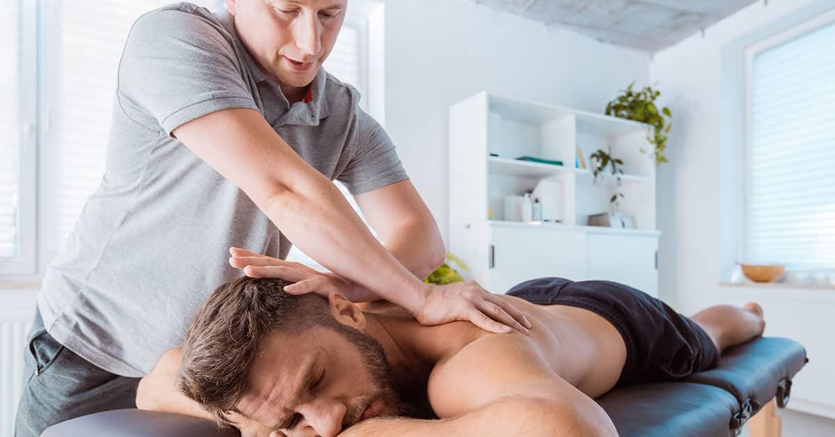 Freelance Massage Therapist