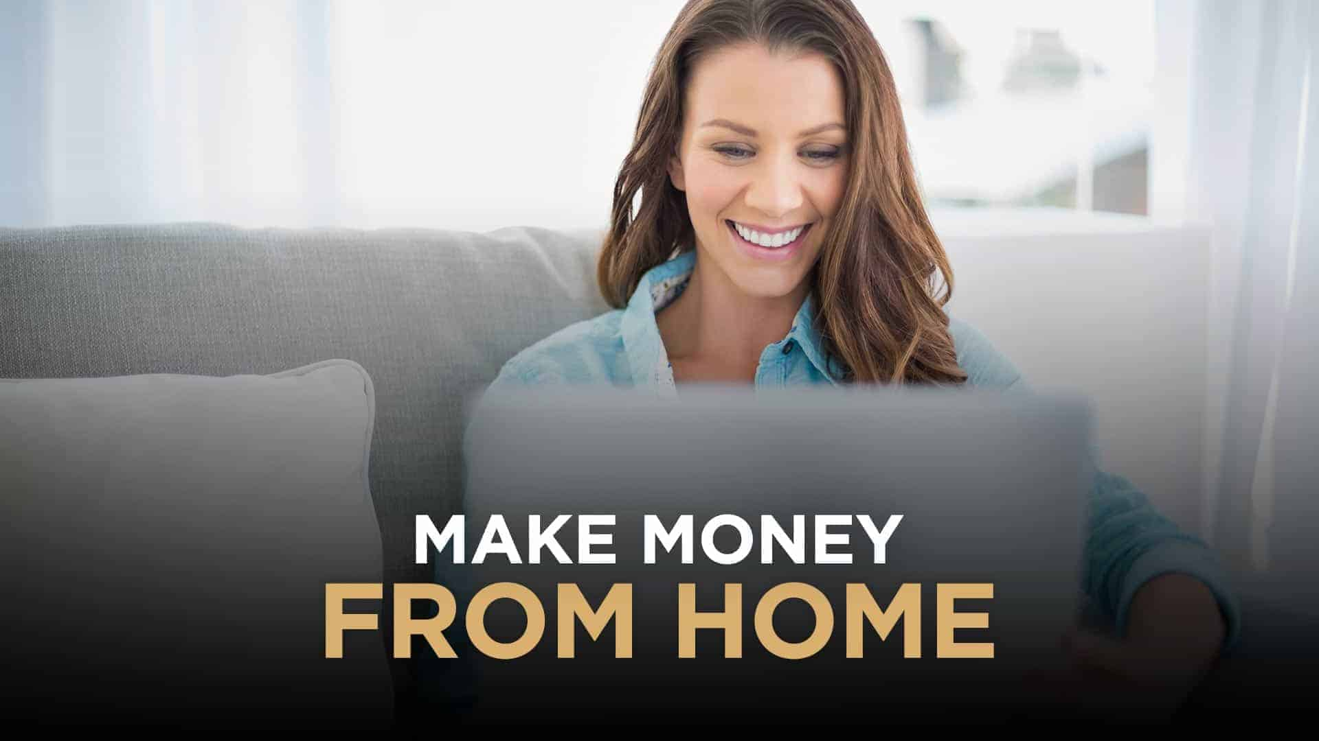 Earn Money Off Your Reviews