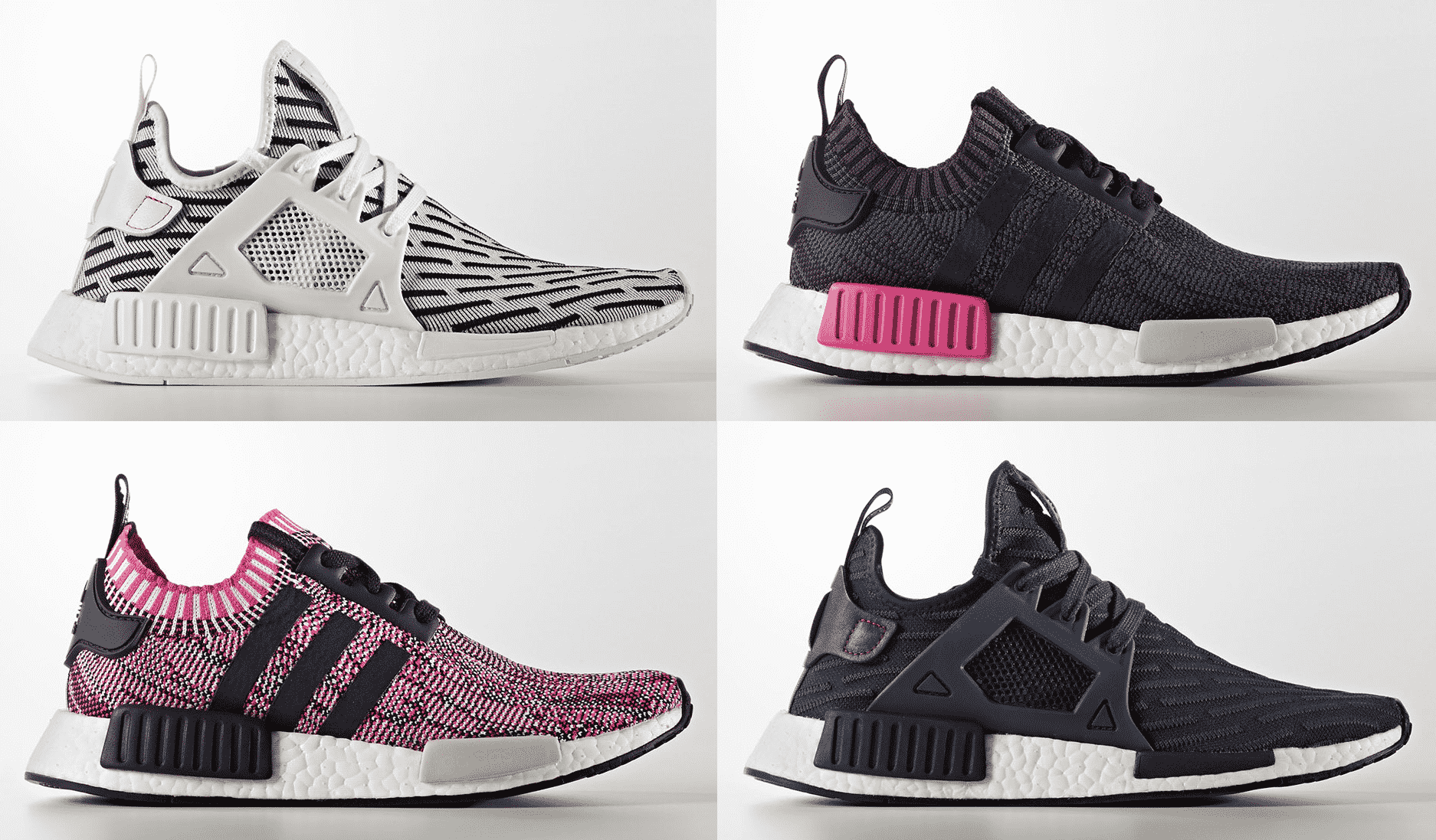 Adidas Fall Savings: Up to 50% off the Latest NMD Shoes