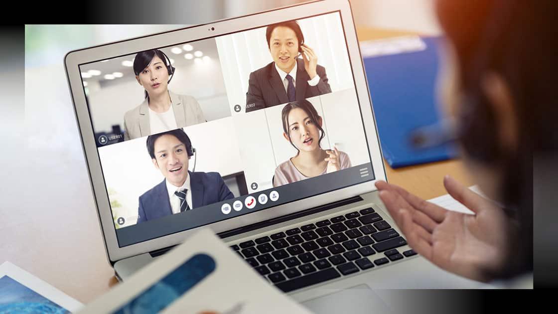 Remote Work & Telecommuting