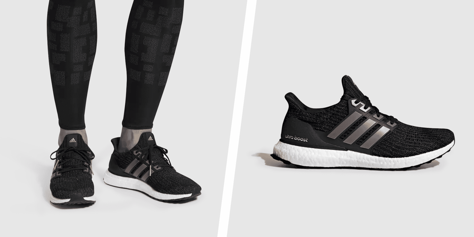 Up to 50% Off Best-Selling Shoes-Adidas Black Friday Big Discount