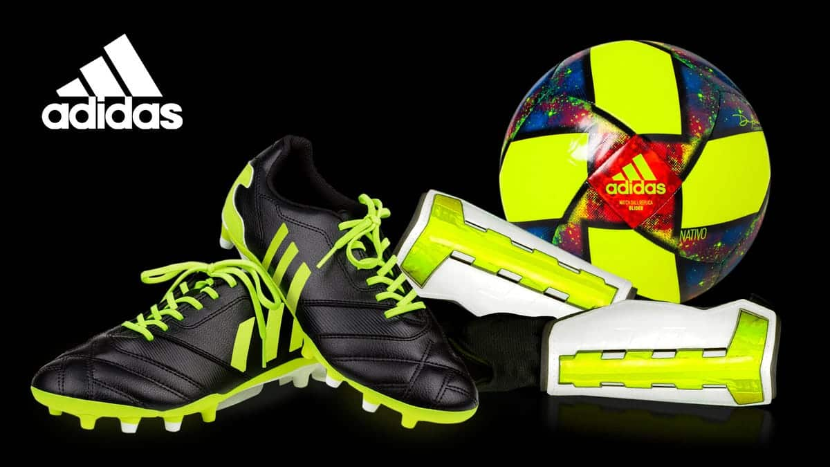 Fall-Ready deals: Up to 50% off Adidas Soccer Gear