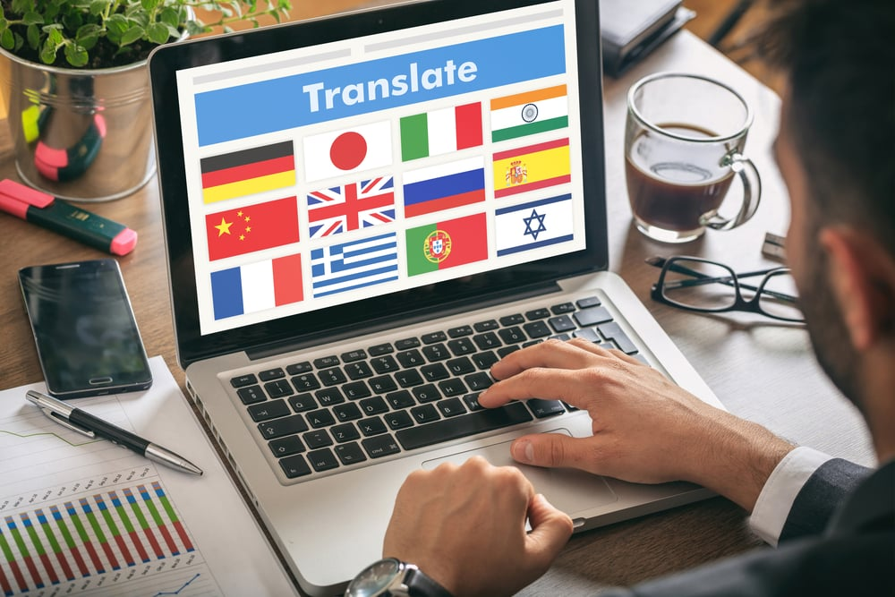Online Translation Get Paid Travel Opportunities