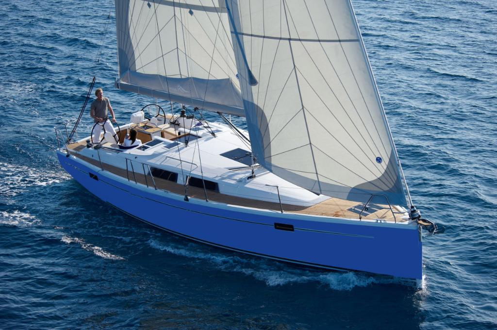 Yacht Sailing Get Paid Travel Opportunities