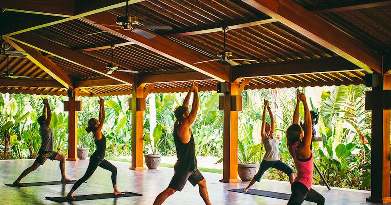 Travelling Yoga Instructor